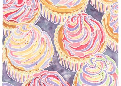 #148 homemade birthday cupcakes jpeg